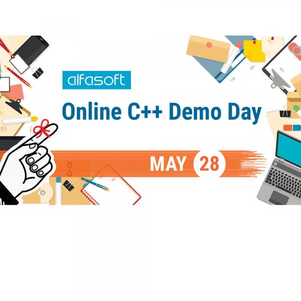 C++ Demo Day